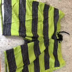 Quicksilver Board Shorts - Size 40